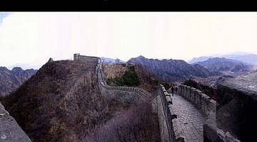 Great Wall of China Music