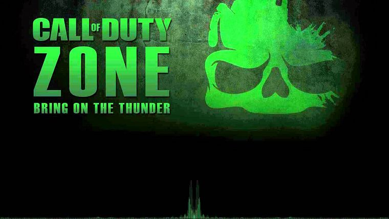 Call of Duty song | Bring on the Thunder