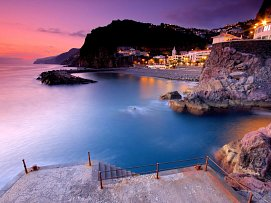 Ponta do sol wallpapers