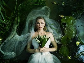 Melancholia movie 2011 wallpapers